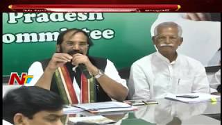 Telangana Congress to Kick Start Bus Yatra on February 26th || NTV