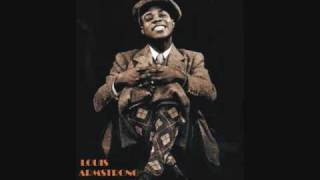 Louis Armstrong - 12 - Hot Time in the Old Town Tonight