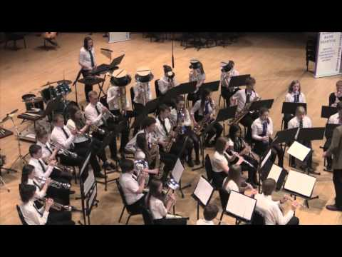 South Central Aberdeenshire Music Centre Youth Band  Voyager