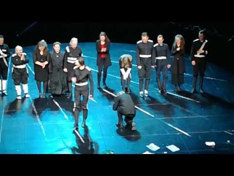 Claus Peymanns Abschied vom Berliner Ensemble