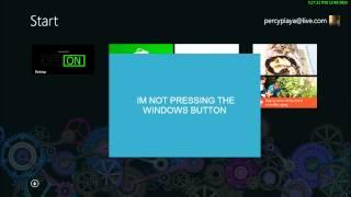 Windows 8 Java error need help