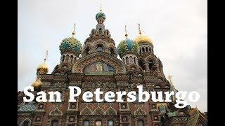 San Petersburgo | RUSIA | Viajando con Mirko