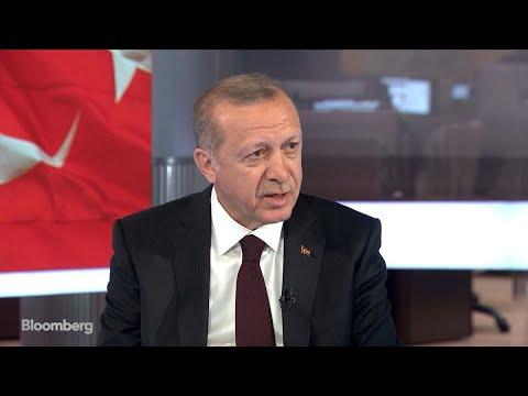 Erdogan on Monetary Policy, Parliamentary Elections