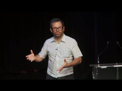 Big Ideas in Art and Culture: Pedro Reyes