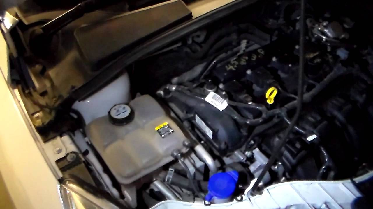 update need help ford focus 2012 heater problem youtube For a 2000 Lincoln LS Heater Core Diagram update need help ford focus 2012 heater problem