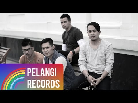 Bian Gindas - Yang Penting Hepi (Official Lyric Video)