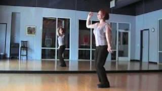 Dance Pe Chance Steps