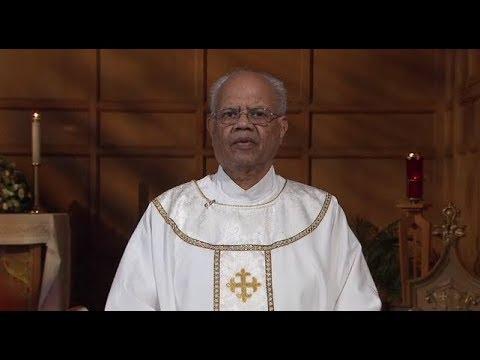 Catholic Mass Today   Daily TV Mass (Friday July 26 2019)