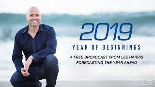 2019: Year of Beginnings (LIVE 1-Hour Broadcast) thumbnail
