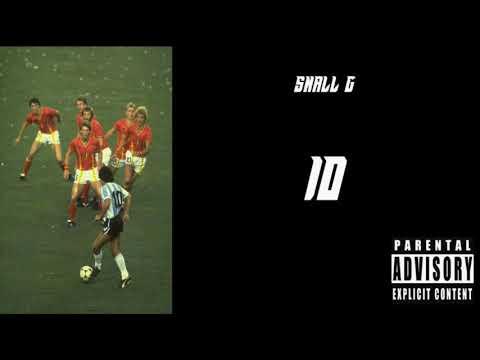 Download SMALL G- 10 (Prod.YingYang)