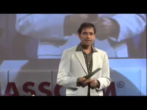 NASSCOM ILF 2014: Day 2: Session 11: Excellence and Ambition