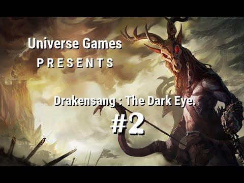 Прохождение игры Drakensang : The Dark Eye. Часть 2