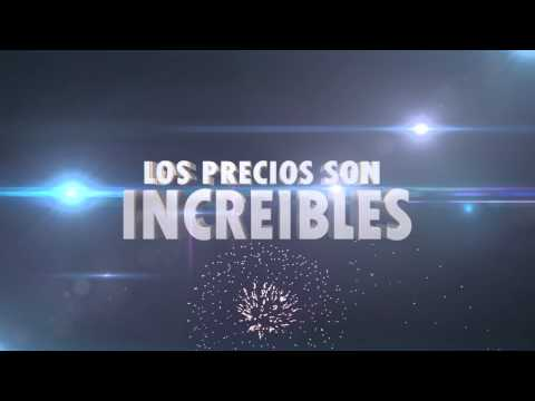 COMERCIAL 40 AÑOS ROYAL FILMS PROM 3000