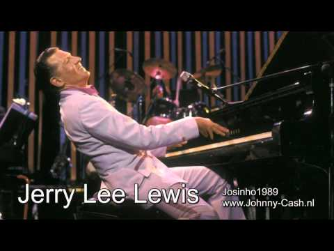 Jerry Lee Lewis - A Boogie Woogie Rock'n Roll Demonstration (Indianapolis '97)