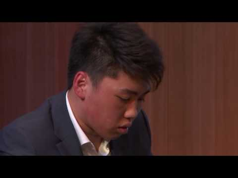 "George Li plays Horowitz: Variations on a Theme from Bizet's ""Carmen"""