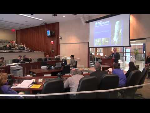 Hamilton City Council, 2014 Operating Budget, Boards and Agencies Day 1