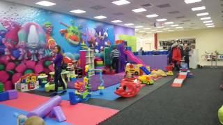 видео Детские игровые комплексы