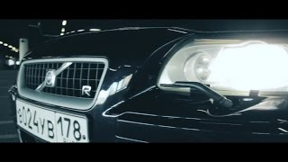 Volvo S60 R который умеет ехать