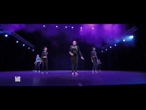 Amanda Carter 7-17 (modern) - GDC Amsterdam - Nieuwjaarsshow