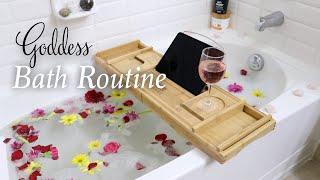 Baixar My Goddess Bath Routine | Self Care + Spiritual Healing Tips