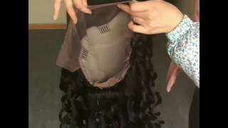 buy now pay later 16 30 inch full lace wigs for purchase