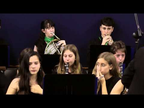 G. Rossini – William Tell Overture - Symphonic Orchestra Hakfar Hayarok