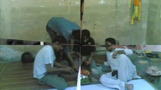 Ghansham Vaswani - Zehn Par Chhai Hui Gham Ki Ghata Ho Jaise @ Mp3HunGama.com.wmv