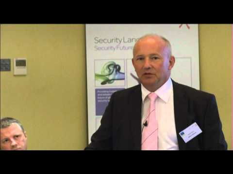 David Guest: Enhancing Security Through Identity Management