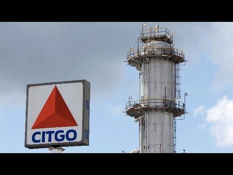 Trump Sanctions Against Venezuela Have Decimated Oil Production