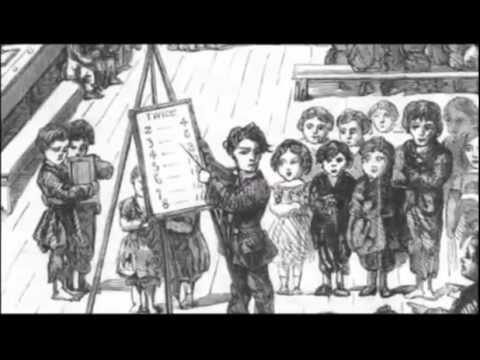 Children of the Industrial Revolution   Short Version