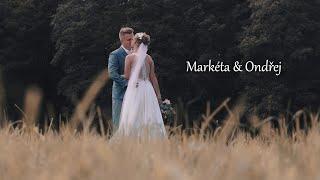Markéta & Ondra | Svatební video | Videomakers.cz