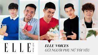 ELLE x Laneige: Gửi Người Phụ Nữ Tôi Yêu | ELLE Việt Nam