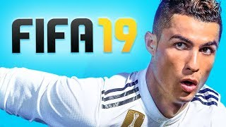 FIFA 19: THE JOURNEY ⚽ 001: ALEX HUNTER ist zurück! // FIFA 1889