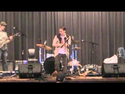 Arts Outreach: Cyro Baptista & Banquet of the Spirits (April 2011)