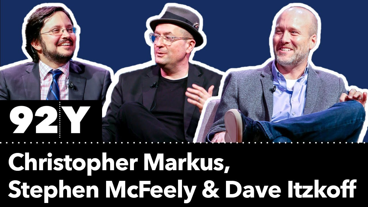 Marvel Screenwriters Christopher Markus & Stephen McFeely ...