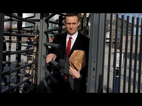 Russia: lo scontro Navalny-Putin si sposta a Strasburgo