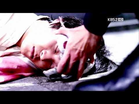 "KangTo And MokDan ""Devil's Tears"" --Bridal Mask"