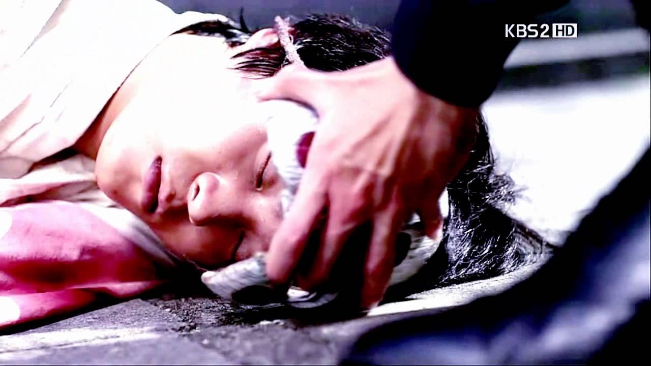 "Download KangTo and MokDan ""Devil's Tears"" --Bridal Mask"