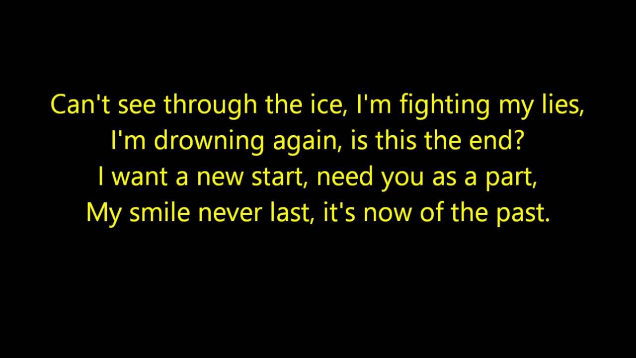 Oceans - Marry Me, Ocean lyrics