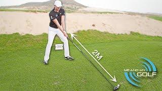Extreme Golf Trick Shot Battle