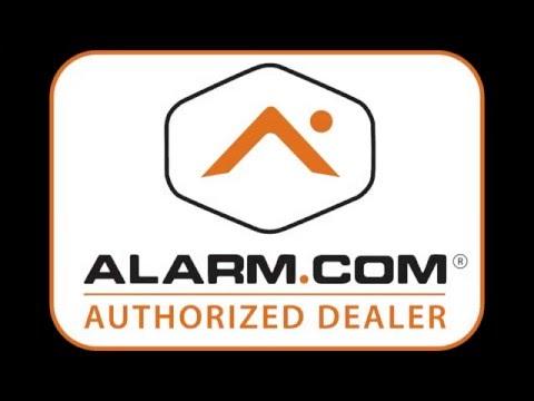 Alarm System Store - Alarm.com