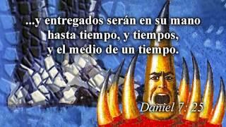 Profecías de la Biblia 16 (Daniel capítulo 11, 3ra Parte: Iglesia vs Estado)