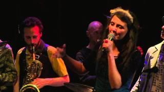 studio de lermitage surnatural orchestra concert du 9032011