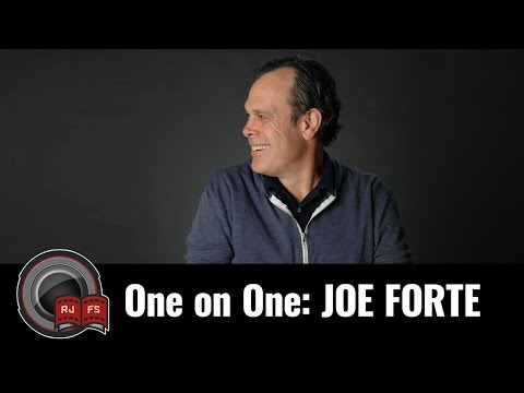 One on One: Joe Forte