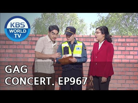 Gag Concert | 개그콘서트 [ENG/2018.10.06]