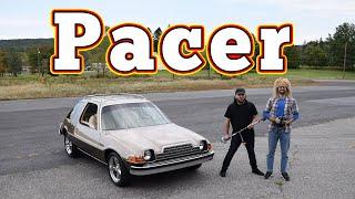 1978 AMC Pacer: Regular Car Reviews