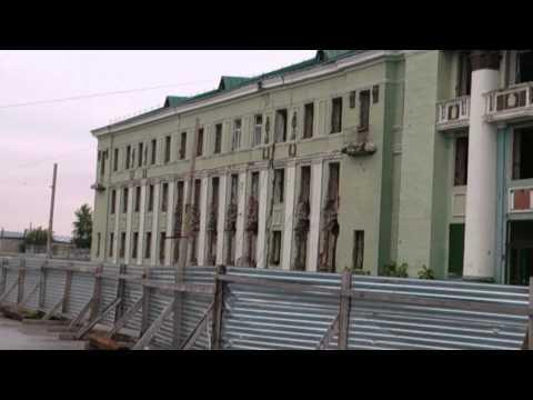 г.БЕРЕЗНИКИ МЁРТВЫЙ РАЙОН ГОРОДА 14.06.2014г