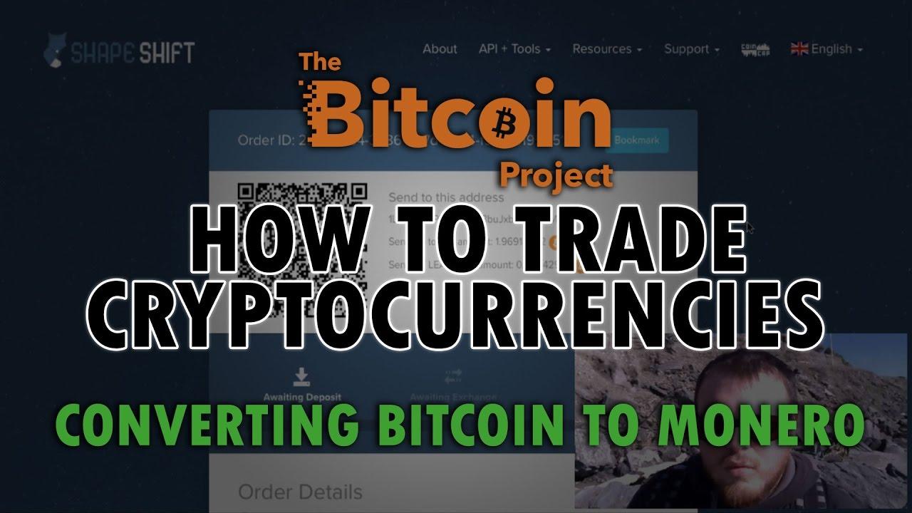 Kriptovaliuta būdais prekyba skirtingais