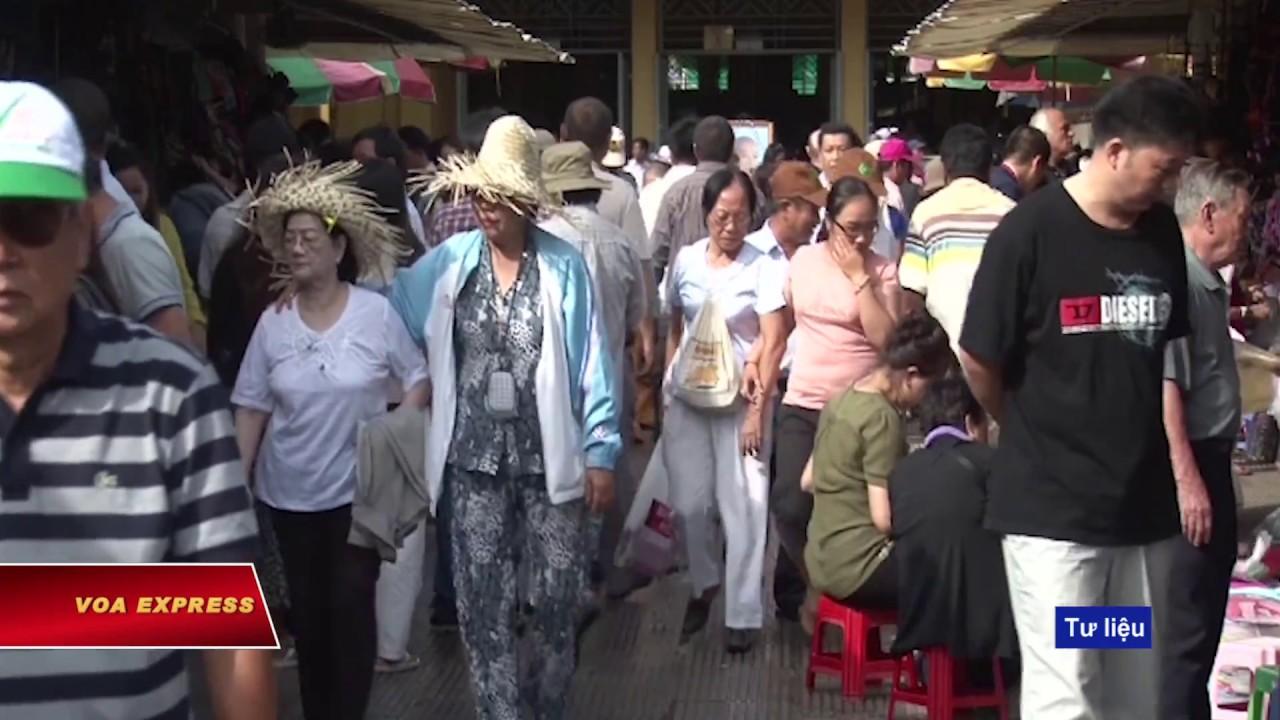 Campuchia sắp cấp 'thẻ xanh' cho người Việt không giấy tờ
