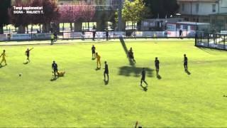 Coppa Italia Promozione Finale - Maliseti Tobbianese-Signa 1-0